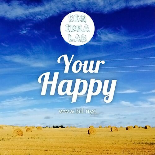 Write Your Happy