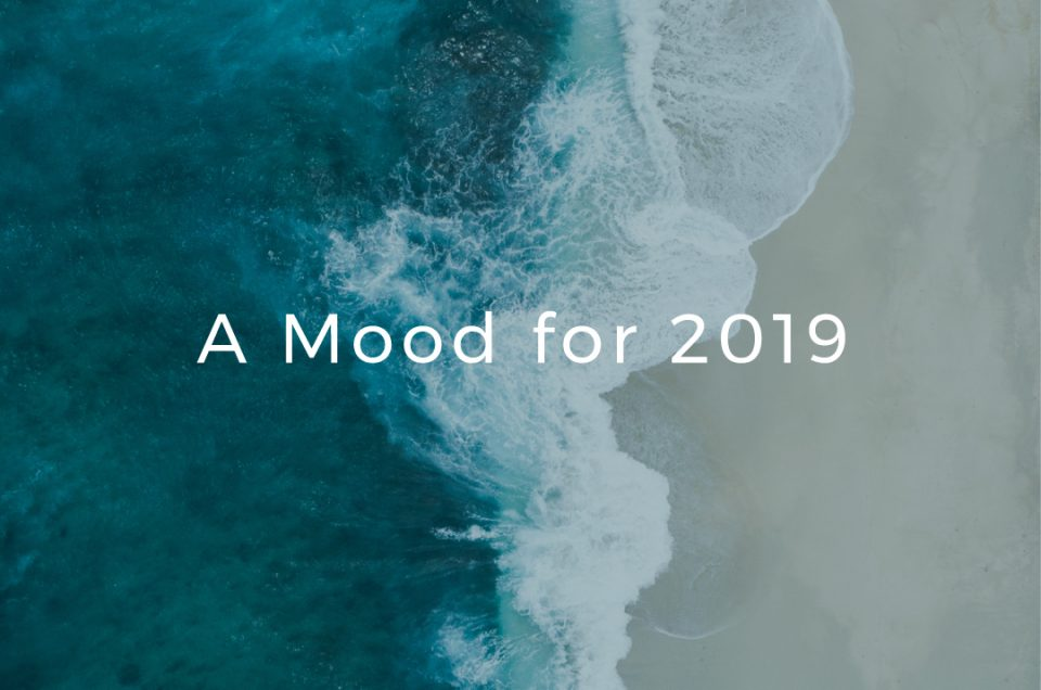 Let's Get Moody