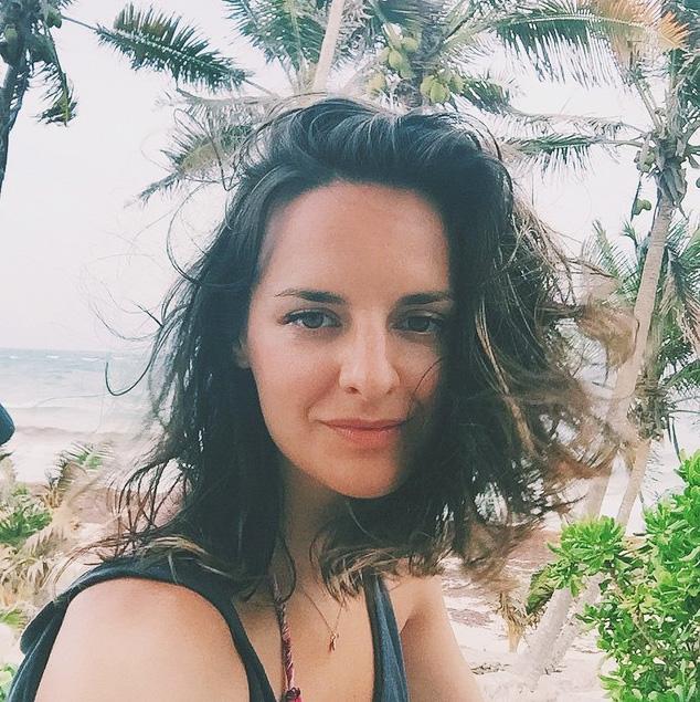 Christy Whitney-Matz