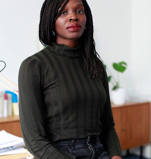Ingrid Yeboah